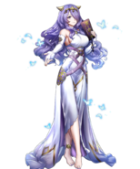 Camilla Flower of Fantasy Heroes