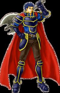 Hector Blazing Blade