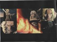 Página 001 - The Art of Fire Emblem Three Houses
