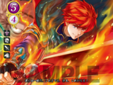 Fire Emblem 0 (Cipher): Flame, Steel, Thought and Grief/Card List