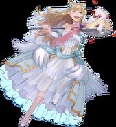 Charlotte Bride Fight
