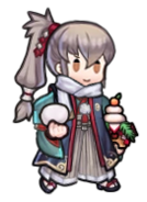 Heroes Takumi Sprite (New Year)