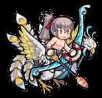 Heroes Takumi Sprite (Summer)