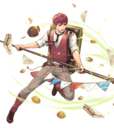 Lukas Buffet for One Skill
