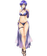 Ursula (Summer Refreshes) Heroes