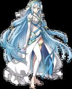 Azura Heroes