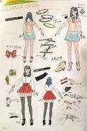 TMS concept of Tsubasa Oribe, 06