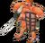 FE10 Meg Armor Sword Sprite