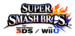 Logo Super Smash Bros. 4