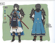 SwordmasterMale