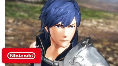 Fire Emblem Warriors - 'Extended Gameplay' Nintendo Switch Presentation 2017 Trailer