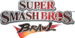Logo Super Smash Bros. Brawl