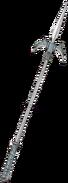 Short Spear concept