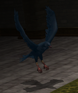 FE10 Raven Transformed (Vika)