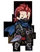 Heroes Saizo Sprite (4* & 5*)