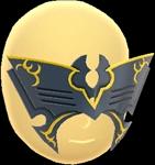 Miitomo Lucina's Mask