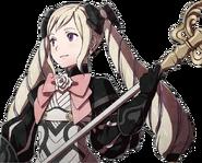 Retrato Elise - Fire Emblem Fates