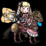 Sprite Elise Heroes