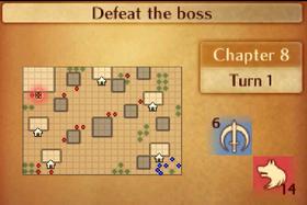 Conquest C8 Map