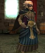 FE13 Sorcerer (Gerome)