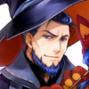 Portrait Hector Dressed-Up Duo Heroes