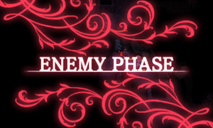 FE14 Enemy Phase Board