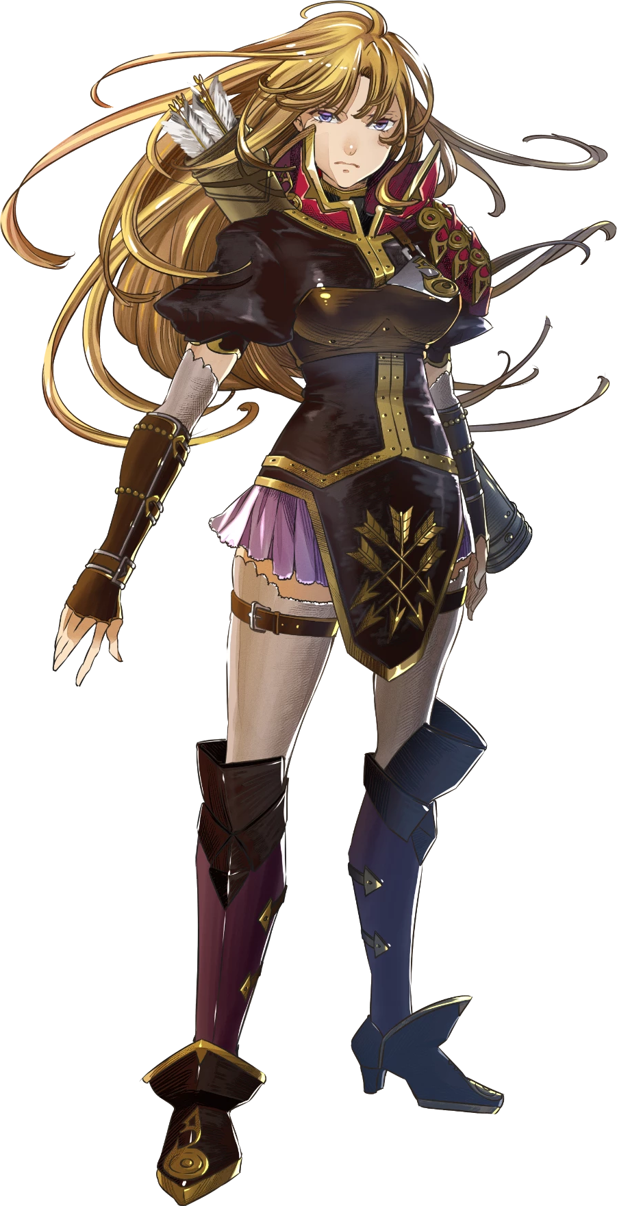 Clarisse Fire Emblem Wiki Fandom Powered By Wikia
