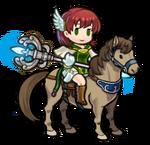 Heroes Priscilla Sprite (4*)