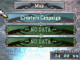 Creature Campaign