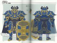 Echoes Baron Concept