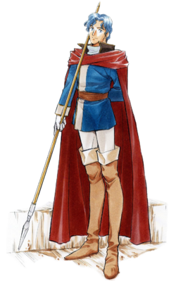 FE5 Alva Artwork