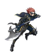 Gerome Fight