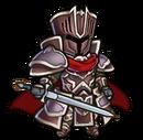 Heroes Black Knight Sprite (4*)