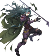 Valter Damaged