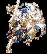 Chrom (Knight Exalt) Damaged