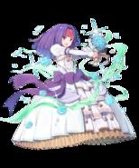 Sanaki (Bridal Bloom) Skill