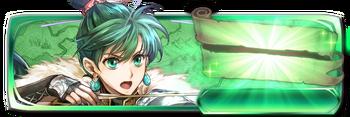 Banner Legendary Lyn