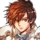 Portrait Leif Unifier of Thracia Heroes