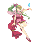 Tiki Fight
