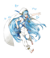 Azura Young Songstress Fight