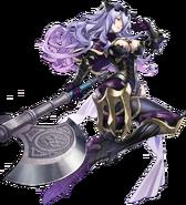 Camilla Fight