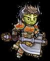 Heroes Legion Sprite (3*)
