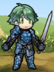 Alm Heroes Sprite