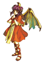 Brawl Sticker Myrrh
