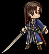 Heroes Karel Sprite (5* Nameless Blade)