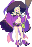 Trick or Defeat Nowi Heroes