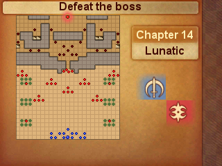 Chapter 14 Lunatic demo