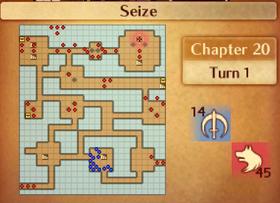 Conquest C20 Map