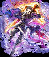Berkut Purgatorial Prince Skill