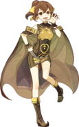 Delthea Echoes